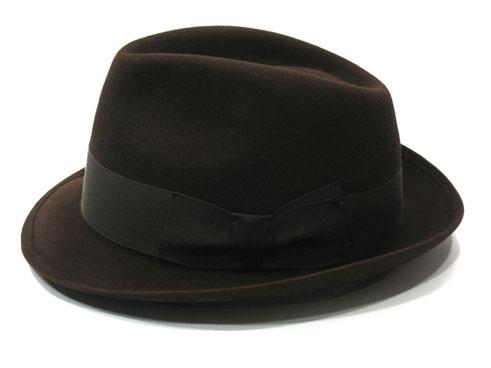 El antiguo sombrero de mi abuelo