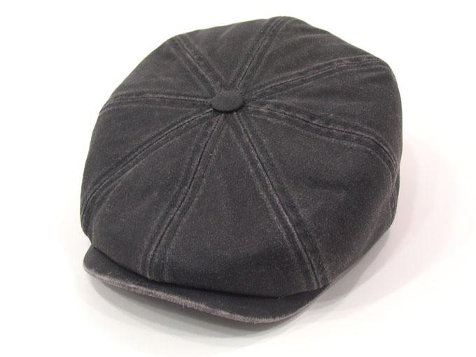 9b3e323a2a2f0 Gorra Stetson Hatteras entretiempo  Gorra de la marca Stetson fabricada con  un tejido de algodón 65% y poliéster 35%. Es indicada para meses de  entretiempo.