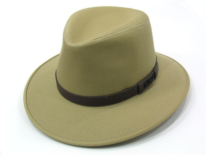 7fc54c9a6e09d Sombrero Crambes Sport algodón Teflon  Sombrero de tejido de gabardina de  algodón