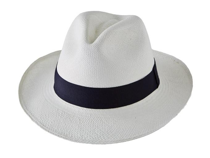 Sombrero Panamá Ecuador Original  Sombrero